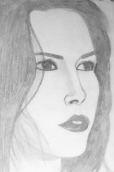 Catherine Zeta-Jones by kat43